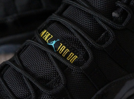 Air Jordan 11 GS Gamma Blue Available Early on eBay