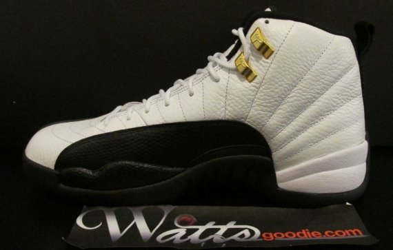 Air Jordan 12 Taxi Available Early on eBay