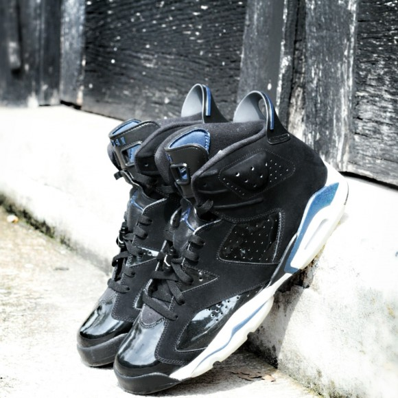 Air Jordan 6 Space Jam by NBProductionz