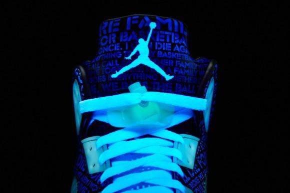 Air Jordan V Doernbecher Release Date