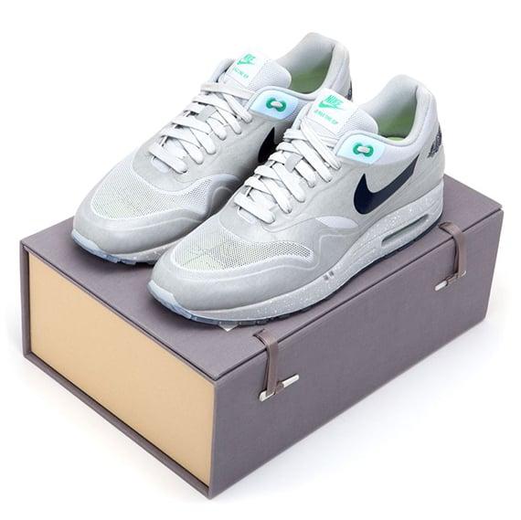 CLOT x Nike Air Max 1 SP Asia Release Info