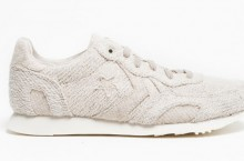 Converse First String Auckland Racer Ox 'Terry Oatmeal'