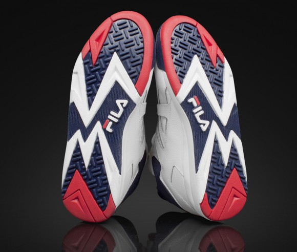 FILA Cage Re-Introduced Pack Detailed Shots and Retail List