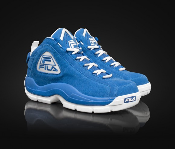 FILA Tobacco Road Pack