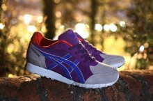 "Hanon x Onitsuka Tiger Colorado 85 ""Northern Liites"" : Another Look"