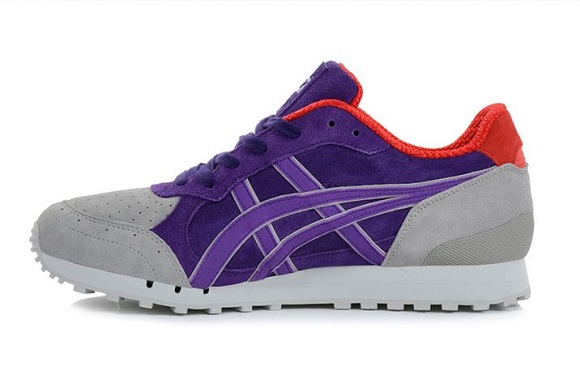 Hanon x Onitsuka Tiger Colorado 85 Northern Liites Another Look