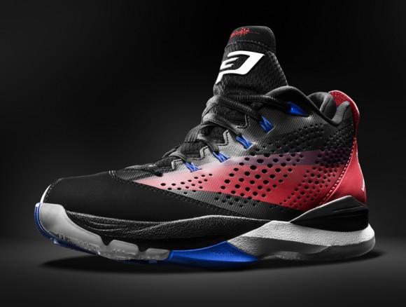 Jordan CP3.VII Officially Unveiled