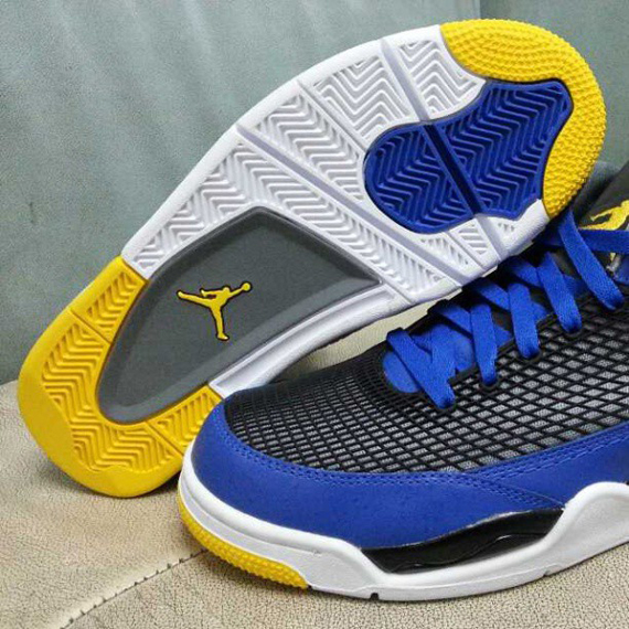 Jordan Flight Club 80s Laney