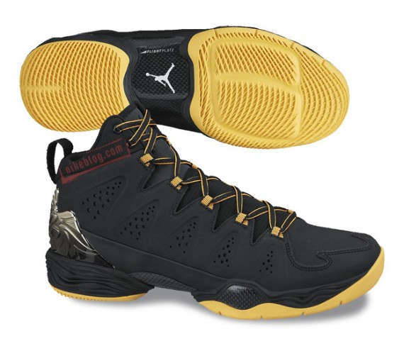 Jordan Melo M10 Upcoming Colorways