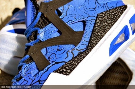Jordan Melo M9 Game Royal Now Available