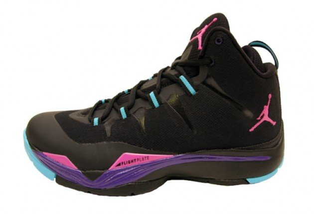 sale retailer de300 36da3 jordan-super-fly-2-bel-air-1