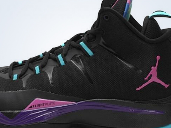 Jordan Super.Fly 2 Bel Air Another Quick Look