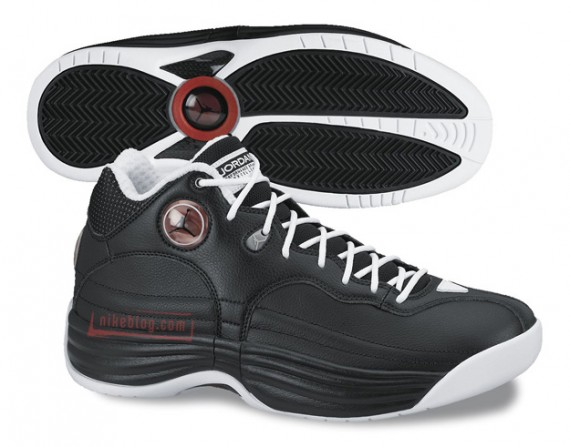 Jordan Team 1 2014 Retros
