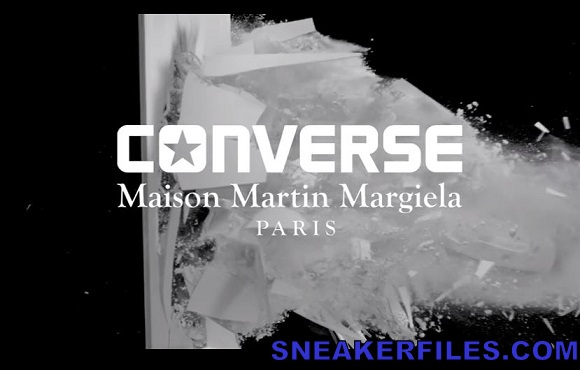 Maison Martin Margiela x Converse Preview Video