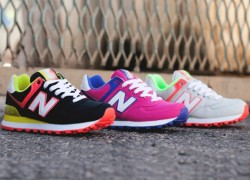New Balance 574 'Alpine Pack'