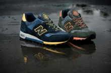 New Balance 577 'Rain Mac Pack'