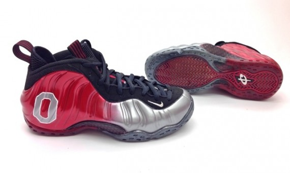 5bb8739dcb6 Foamposite Sole Swap Related Keywords   Suggestions - Foamposite ...