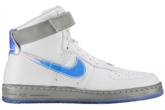 Nike Air Force 1 Downtown Hi Hologram