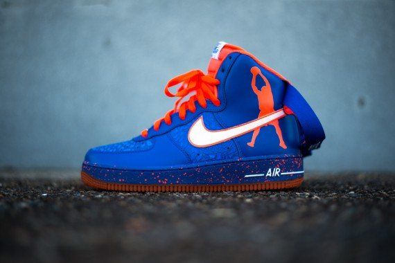 Nike Air Force 1 High Sheed Release Reminder