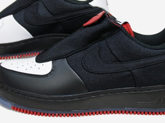 """Nike Air Force 1 Low CMFT LW GP Sig """"The Glove"""" First Look"""