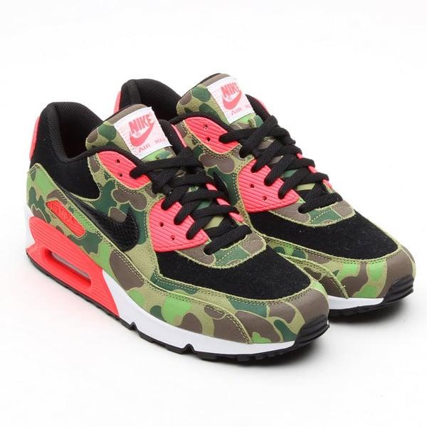 sports shoes d916c 5c7fd nike-air-max-90-premium-duck-hunter-camo-