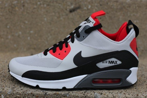 Nike Air Max 90 SneakerBoot Now Available