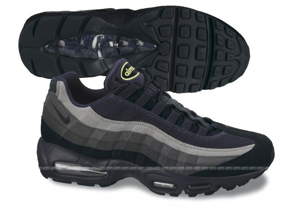 Nike Air Max 95 Holiday 2013 Preview