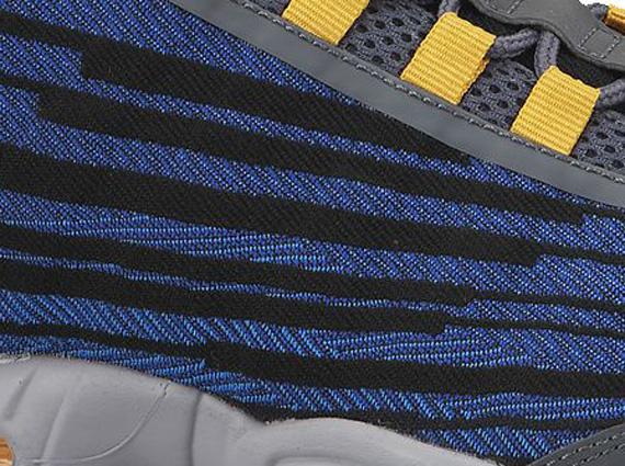 Nike Air Max 95 Textile 2014 Preview