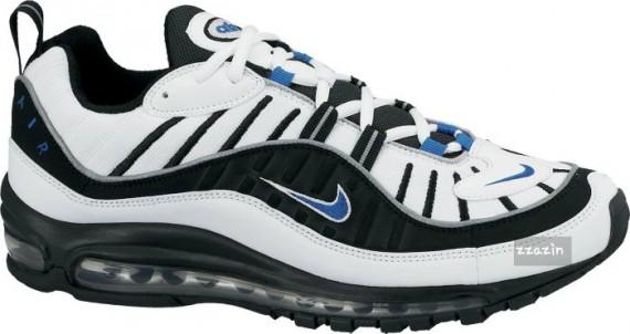 Nike Air Max 98 – 2014 Preview   SneakerFiles