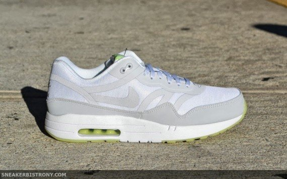 Nike Air Max Tape Glow in the Dark Pack Now Available