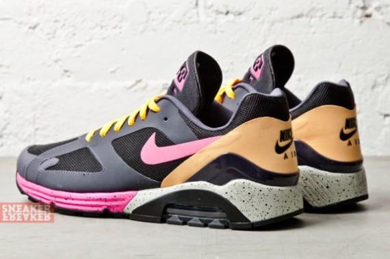 Nike Air Max Terra 180 Gridiron Pink Foil