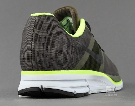 Nike Air Pegasus+ 30 Shield Leopard