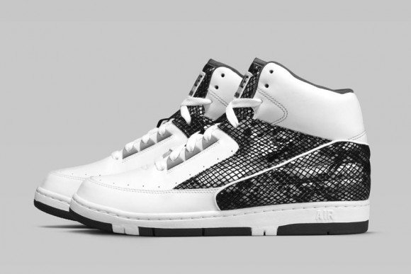 Nike Air Python Retro Officially Unveiled