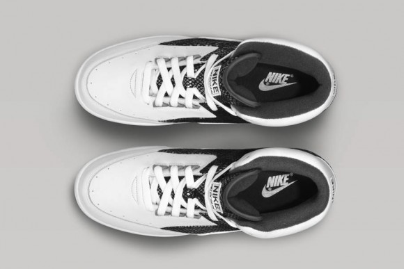 Nike Air Python Retro Officially Unveiled