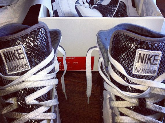Nike Air Python SP Yet Another Look