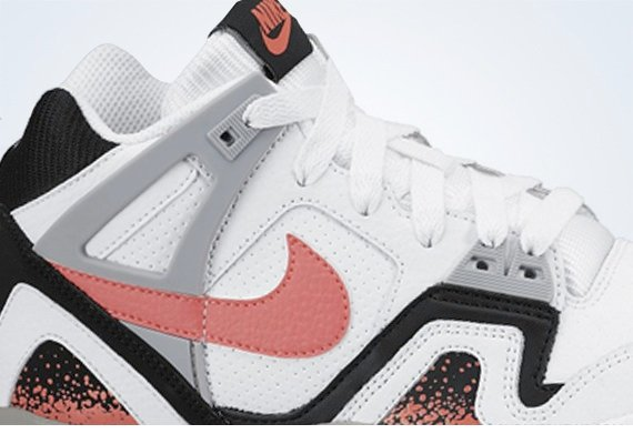 Nike Air Tech Challenge II 2014 Preview