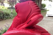 Nike Air Yeezy 2 'Red October' | Our Best Look Yet