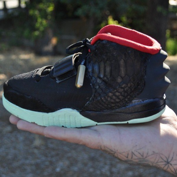 nike-air-yeezy-2-solar-red-baby-custom-1