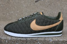 Nike Classic Cortez Nylon Premium QS 'Quilted Nylon' Pack | Release Date + Info