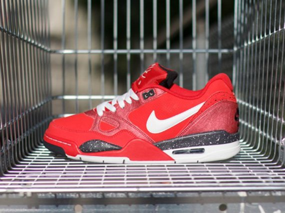 Nike Flight '13 Low Now Available for Pre-Order
