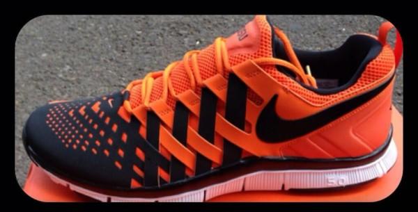 Nike Free Trainer 5.0 Oregon Université Détat