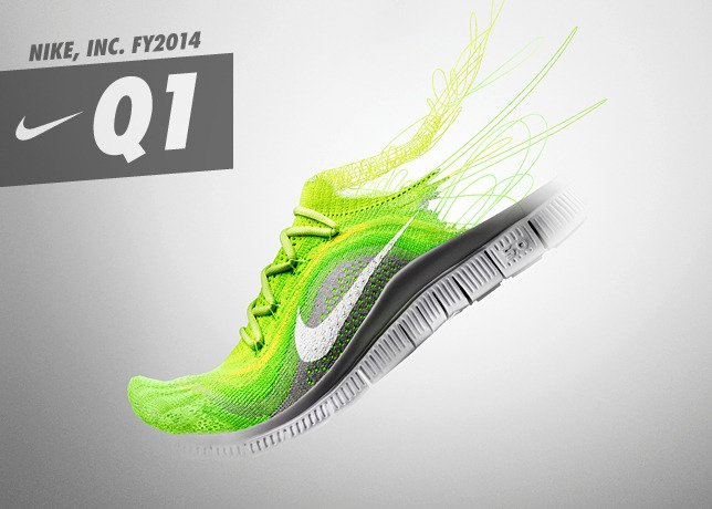 nike-inc-reports-fiscal-2014-first-quarter-results