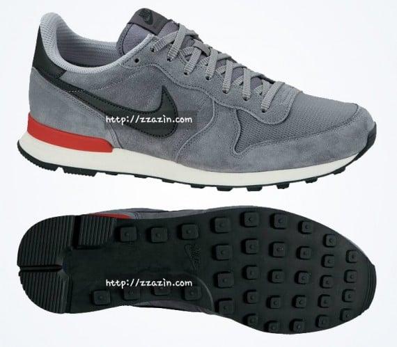 Nike Internationalist Upcoming Colorways