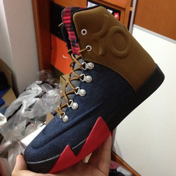 Nike KD 6 NSW Lifestyle The People's Champ Another Look