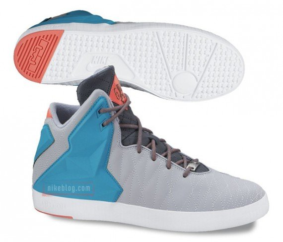 Nike LeBron 11 NSW Lifestyle Upcoming Releases
