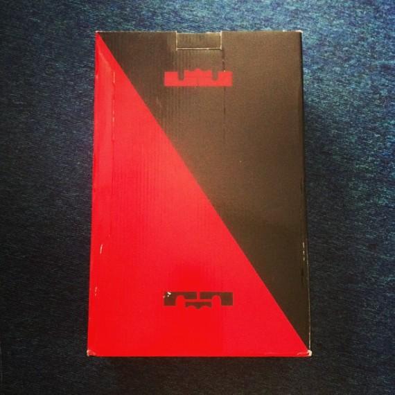 Nike LeBron 11 Packaging First Look
