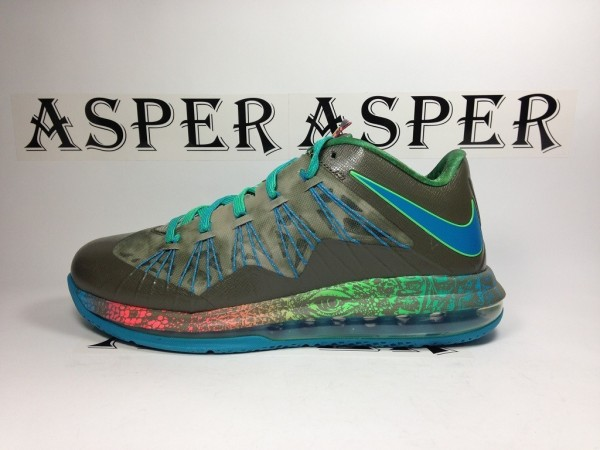 nike-lebron-x-10-low-reptile-new-images-2