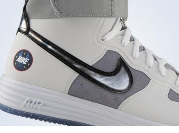 quality design d6a51 aaa2c Nike Lunar Force 1 Hi WOW QS