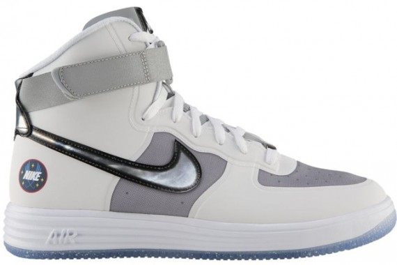 Nike Lunar Force 1 Hi WOW QS
