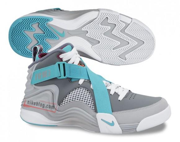 Nike Lunar Raid First Look